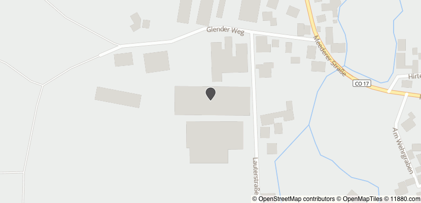 Auf Stadtplan Lautertal, Oberfranken anzeigen
