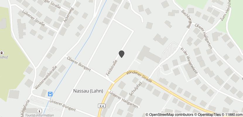 Auf Stadtplan Nassau, Lahn anzeigen