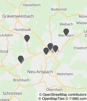 Gartenbau Usingen garten und landschaftsbau usingen adressen im telefonbuch