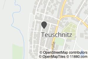 Auf Stadtplan Teuschnitz anzeigen