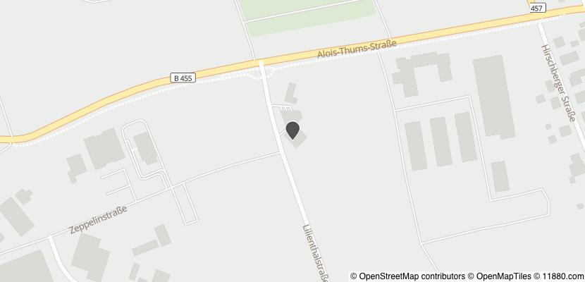 Auf Stadtplan Nidda anzeigen