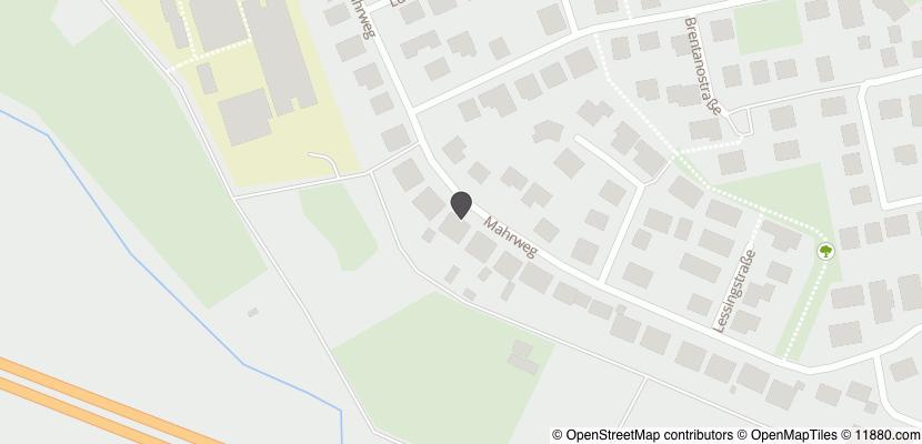 Auf Stadtplan Linden, Hessen anzeigen
