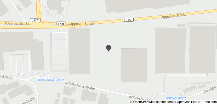 Auf Stadtplan Petersberg, Kreis Fulda anzeigen