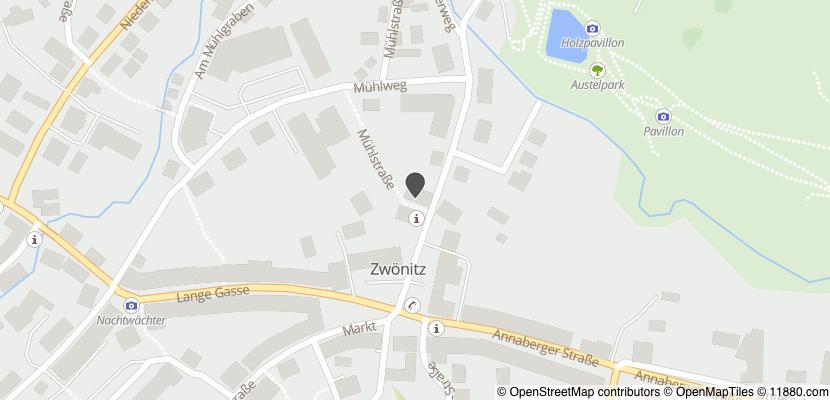 Auf Stadtplan Zwönitz anzeigen
