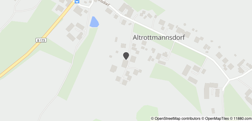 Auf Stadtplan Lichtentanne, Sachsen anzeigen