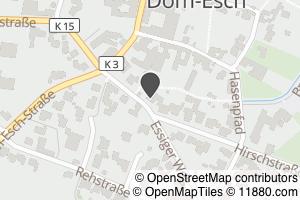Auf Stadtplan Euskirchen anzeigen