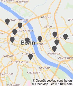Kuchenstudio Bonn Adressen Im Telefonbuch