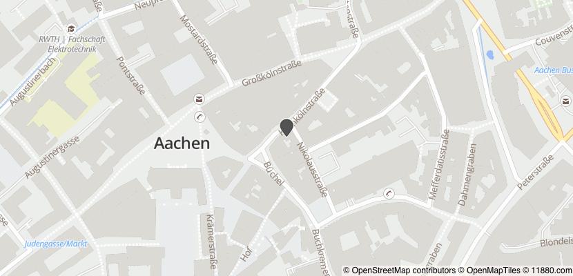 Aachen schuhe neue wege