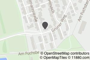 Auf Stadtplan Düren, Rheinland anzeigen