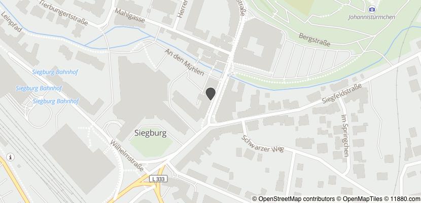 Auf Stadtplan Siegburg anzeigen