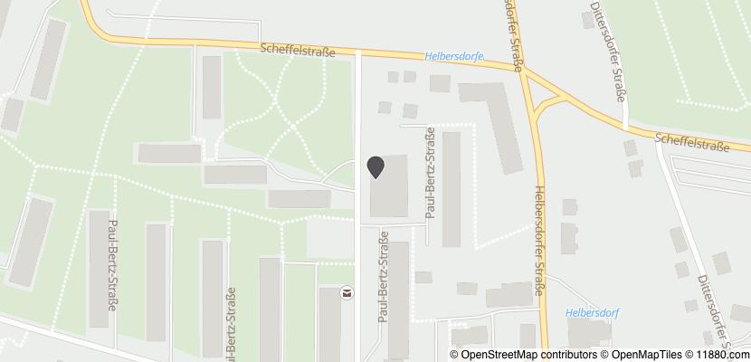 ▷ Getränke Geins GmbH ✅ | Tel. (0371) 23618... ☎ - Adresse