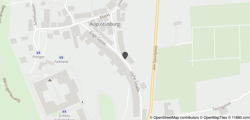 Auf Stadtplan Augustusburg anzeigen