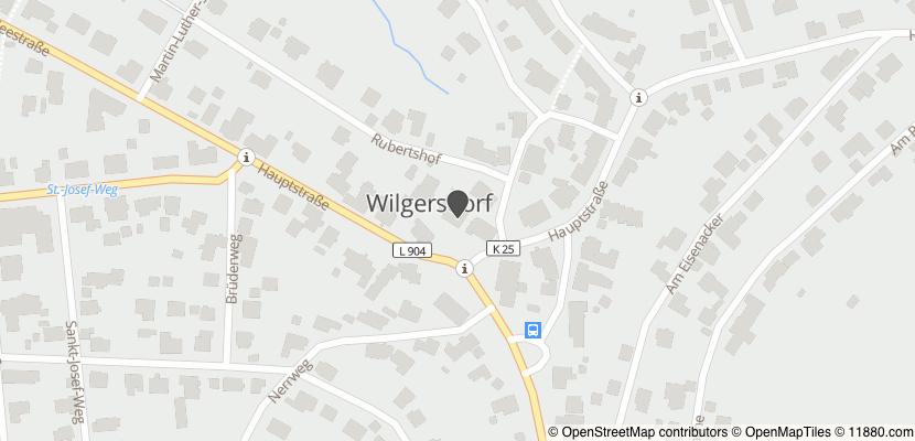 Auf Stadtplan Wilnsdorf anzeigen