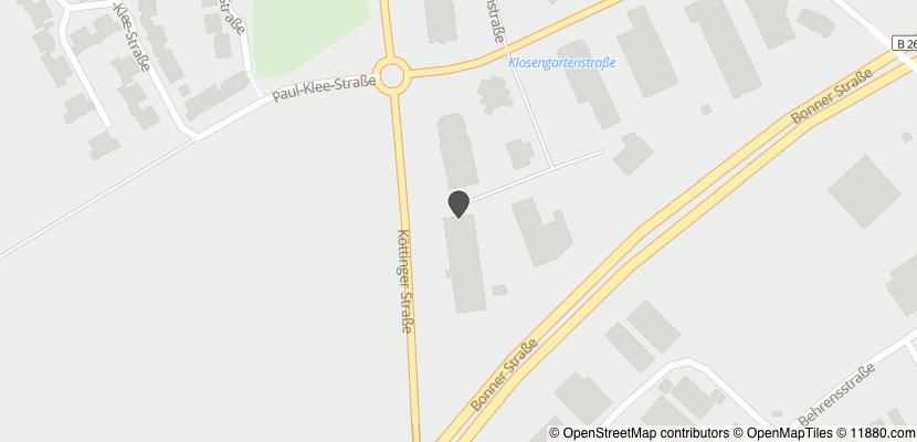 ▷ Wisskirchen Küchenzentrum ✅   Tel. (02235) 9840... ☎ - Adresse