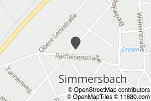 Auf Stadtplan Eschenburg anzeigen