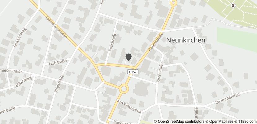 Auf Stadtplan Neunkirchen-Seelscheid anzeigen