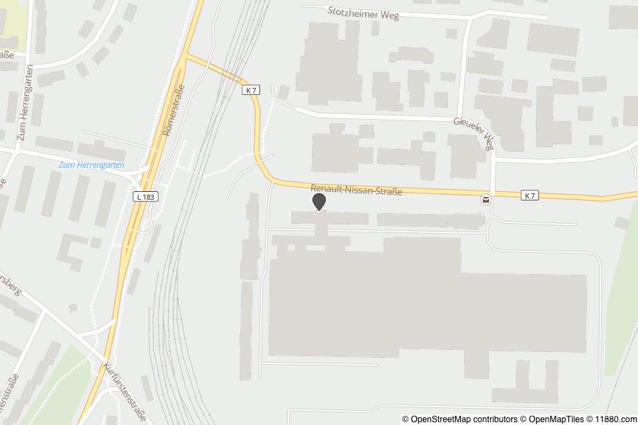 ▷ nissan center europe gmbh ✅   tel. (02232) 57 ☎ -