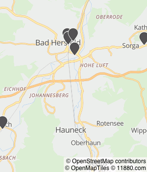 Orgaplan Bad Hersfeld innenausbau bad hersfeld adressen im telefonbuch