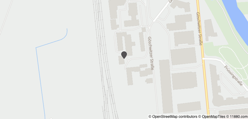 Auf Stadtplan Jena anzeigen