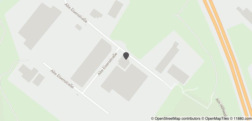 Auf Stadtplan Freudenberg, Westfalen anzeigen