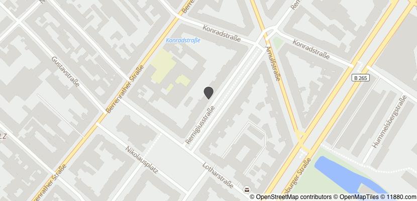 ▷ Nickel, B. D. Getränke ✅ | Tel. (0221) 4451... ☎ - Adresse