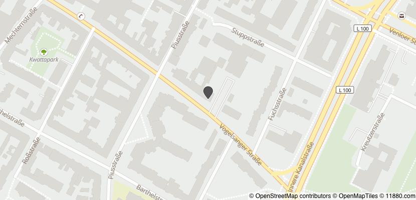 ▷ Alpha Getränke ✅ | Tel. (0221) 95261... ☎ - Adresse