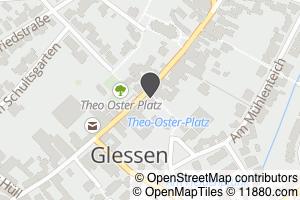 Auf Stadtplan Bergheim, Erft anzeigen