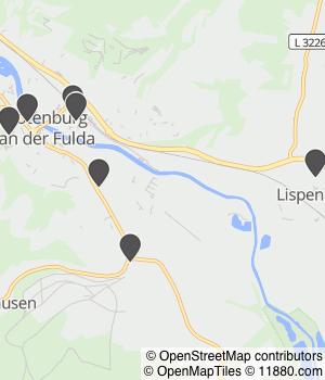 Physiotherapie Rotenburg An Der Fulda Adressen Im Telefonbuch