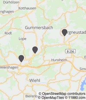 Fliesenhaus Oberberg fliese und kachel gummersbach adressen im telefonbuch