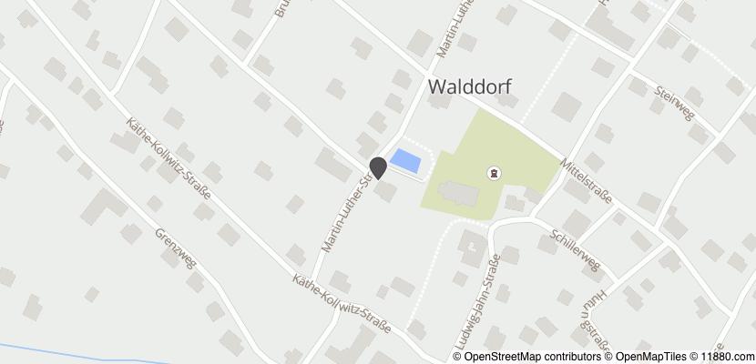 Auf Stadtplan Eibau-Walddorf anzeigen