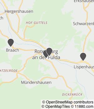 Beauty Rotenburg An Der Fulda Adressen Im Telefonbuch