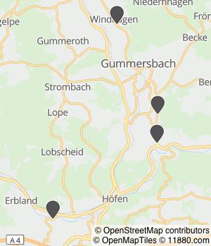 Küchen Gummersbach küchenstudio gummersbach adressen im telefonbuch