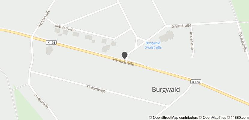 Auf Stadtplan Burgwald, Eder anzeigen