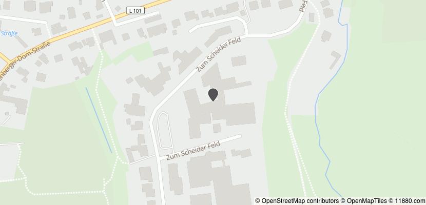Auf Stadtplan Bergisch Gladbach anzeigen