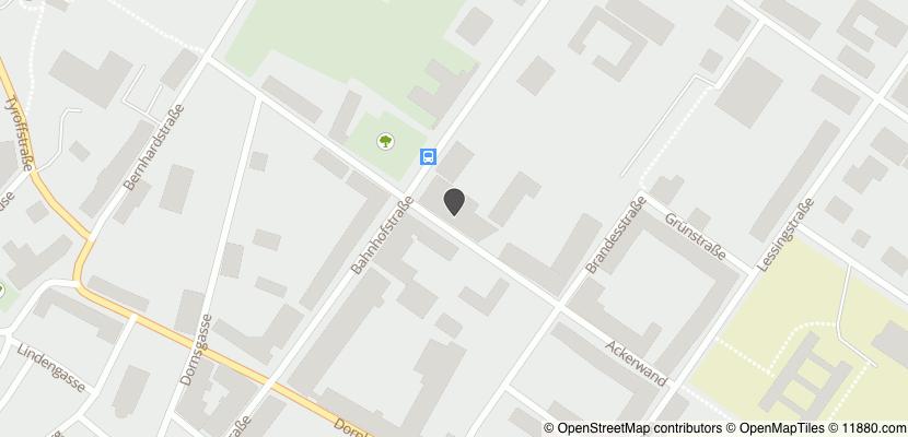 Auf Stadtplan Apolda anzeigen