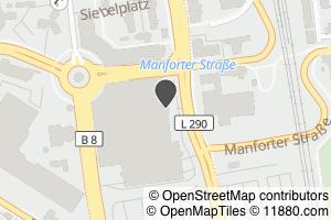 ▷ einrichtungs-centrum ostermann leverkusen ✅ | tel. (0214) 8321 ... - Smidt Leverkusen Küchen