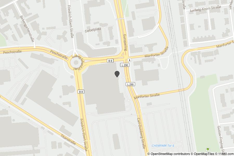Einrichtungs Centrum Ostermann Leverkusen Tel 0214 8321