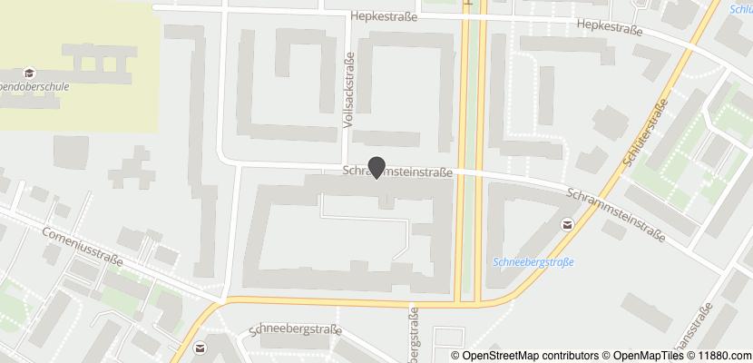 Auf Stadtplan Dresden anzeigen