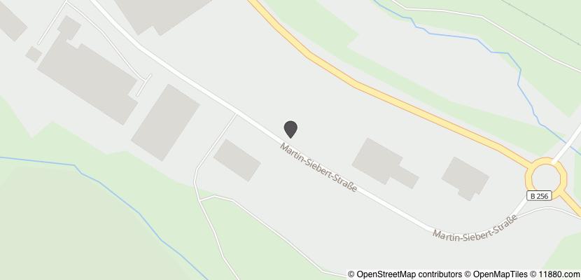 Auf Stadtplan Gummersbach anzeigen