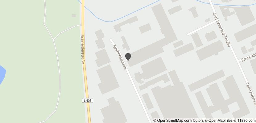 Auf Stadtplan Langenfeld, Rheinland anzeigen