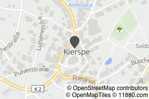 Auf Stadtplan Kierspe anzeigen