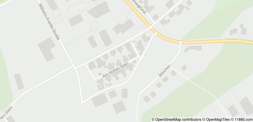 Auf Stadtplan Naumburg, Saale anzeigen