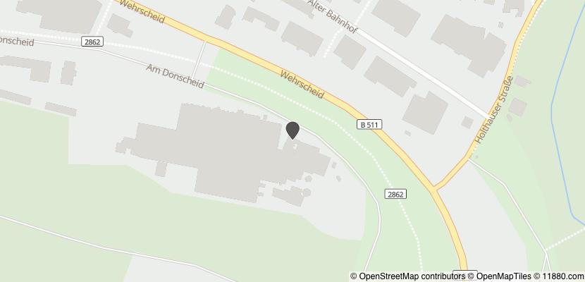 Auf Stadtplan Schmallenberg anzeigen
