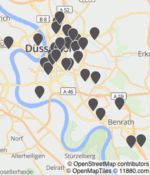 Bodenbeläge Düsseldorf bodenbelag düsseldorf adressen im telefonbuch