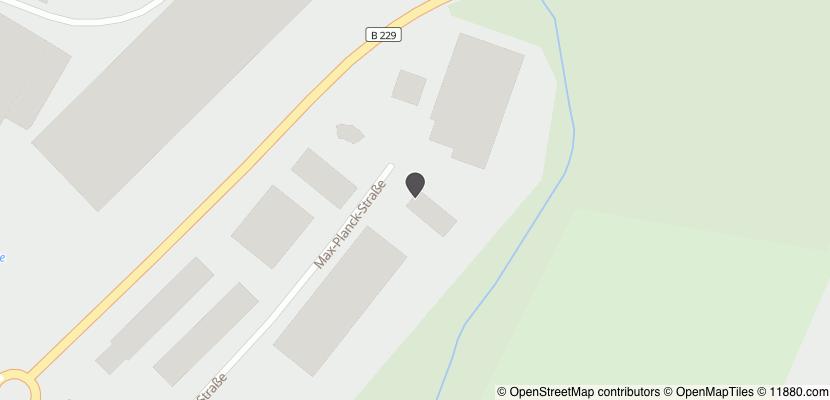 Auf Stadtplan Radevormwald anzeigen