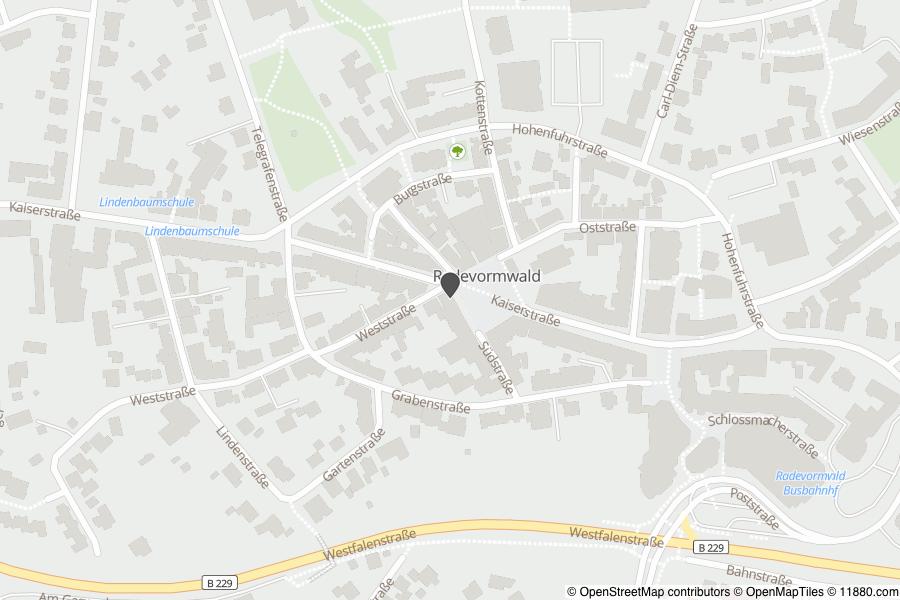 commerzbank radevormwald