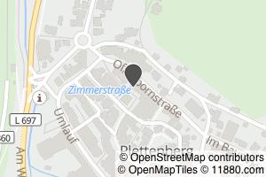 Auf Stadtplan Plettenberg anzeigen