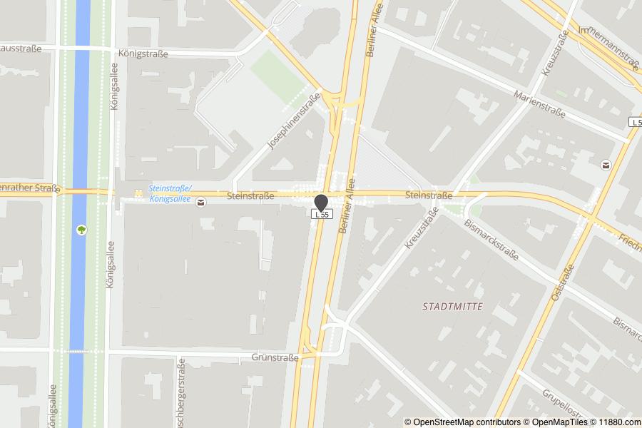 Schleef Office Line Bewertung Adresse