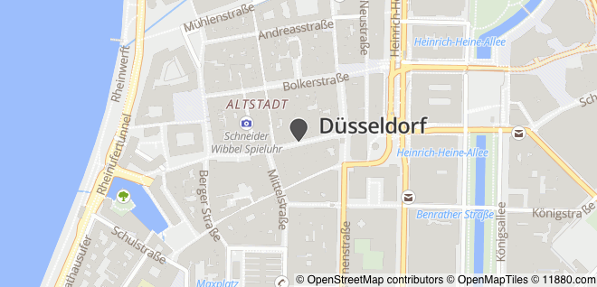 Hunkemöller Düsseldorf