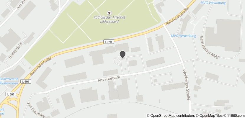 Auf Stadtplan Lüdenscheid anzeigen